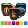 Create Virtual Sample  Download Previous Next 16 Oz. Bistro Ceramic Mug
