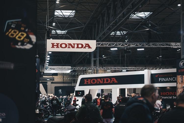 auto trade show
